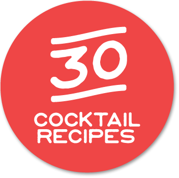 30 Cocktail Recipes