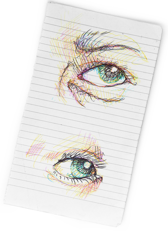 Colour Sketch Pen Drawings Max Installer