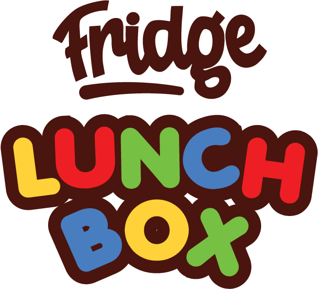 Fridge Lunchbox Logo