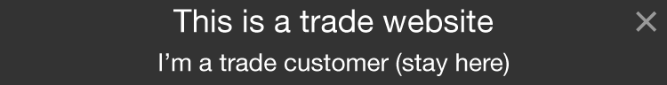 This is a trade website