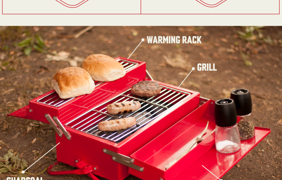 bbq toolbox get the right tool for the job