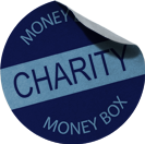 Charity Money Box