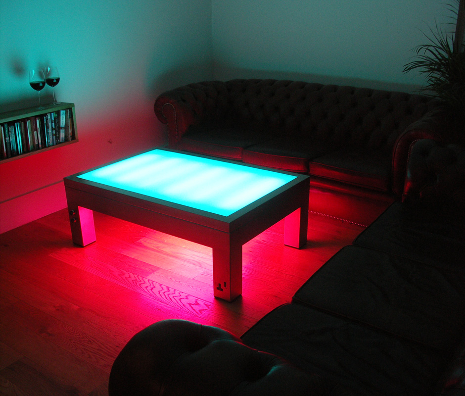 Superieur The SUCK UK Coffee Table