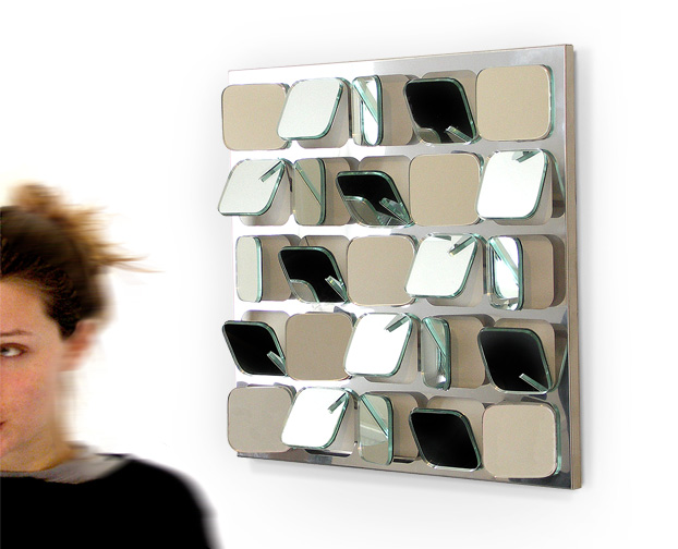 Five x Five Mirror
