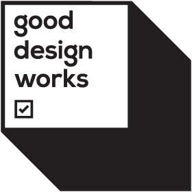 Good Design Works Logo
