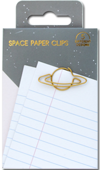Space Clips Pack