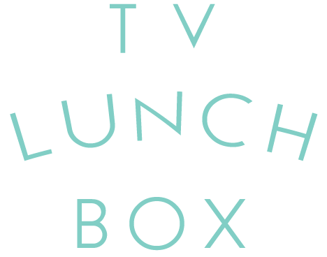 TV LUNCH BOX