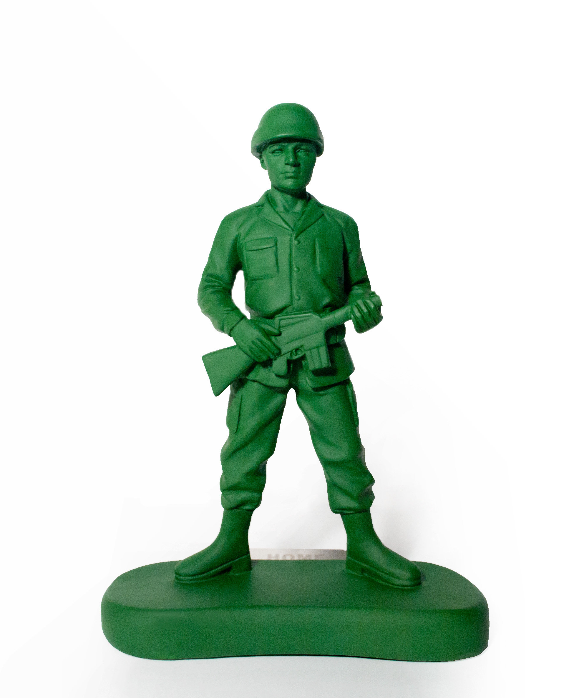 Best Toy And Model Soldiers For Kids : Home guard content gallery doorstop bookend giant toy