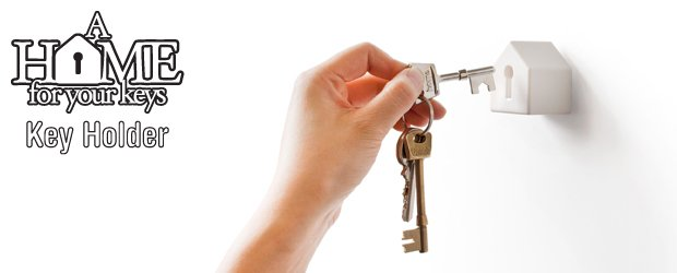a home for your keys dont lose your house keys again