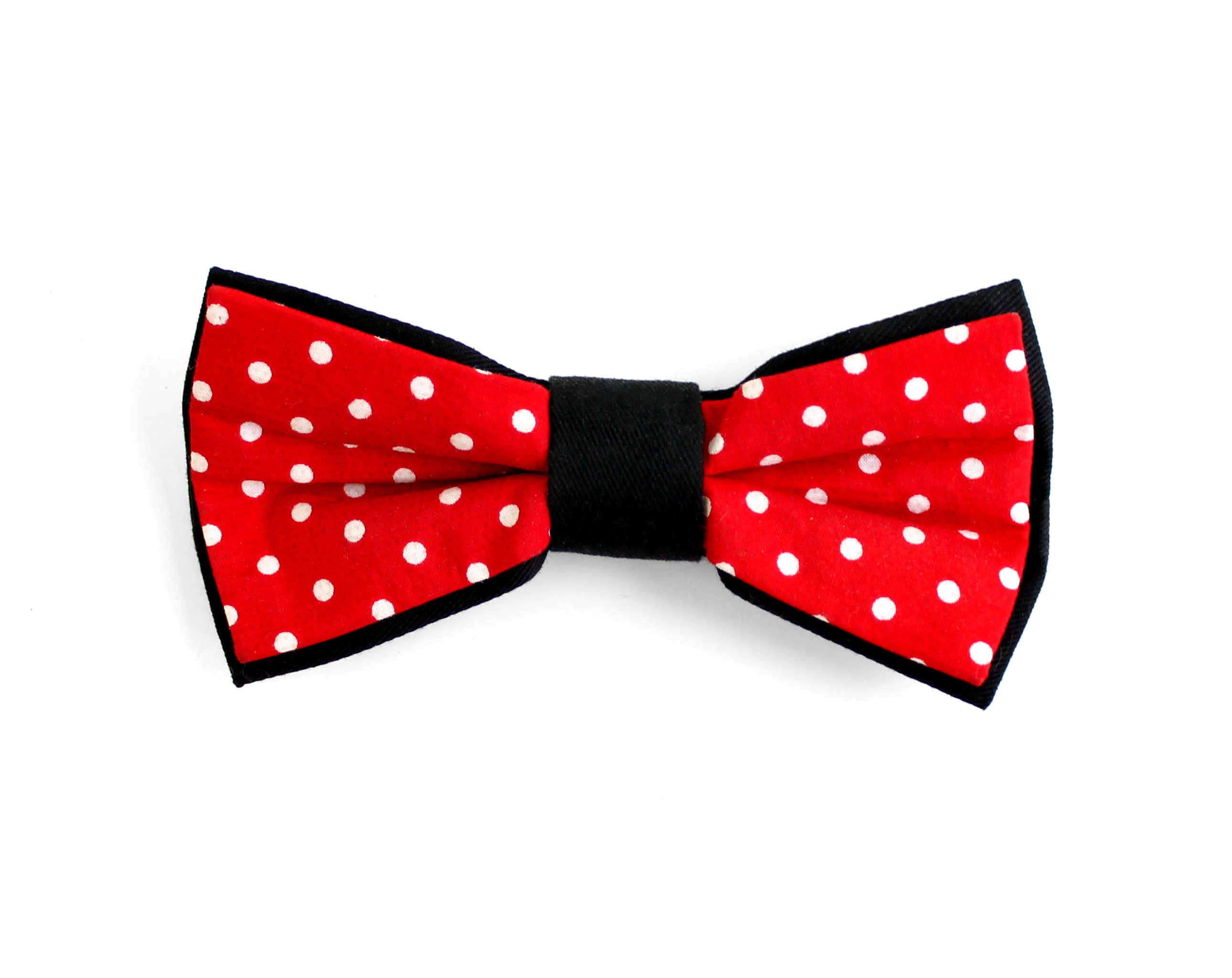 56220cd32cd Pet Bow Tie Content Gallery   Reversible bow ties for cats and dogs.