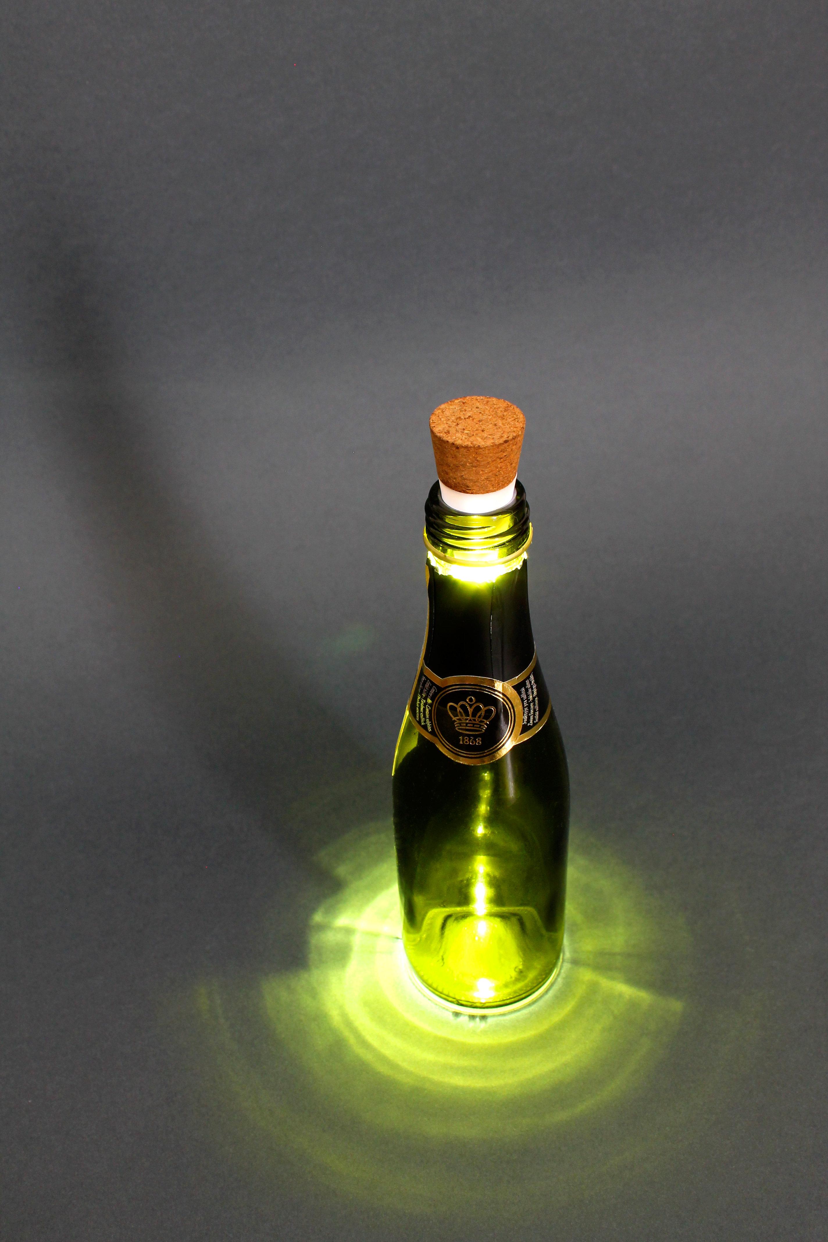 Фото бутылка в изде 6 фотография