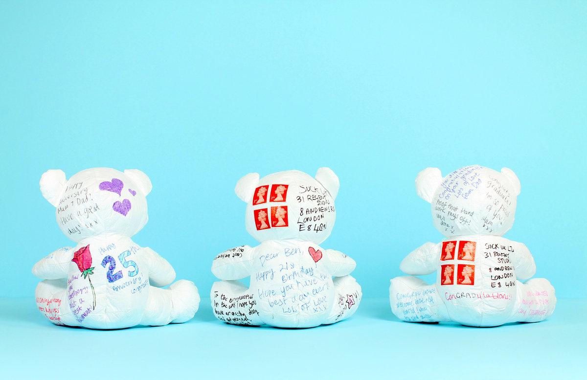 teddys supplies ceo essay