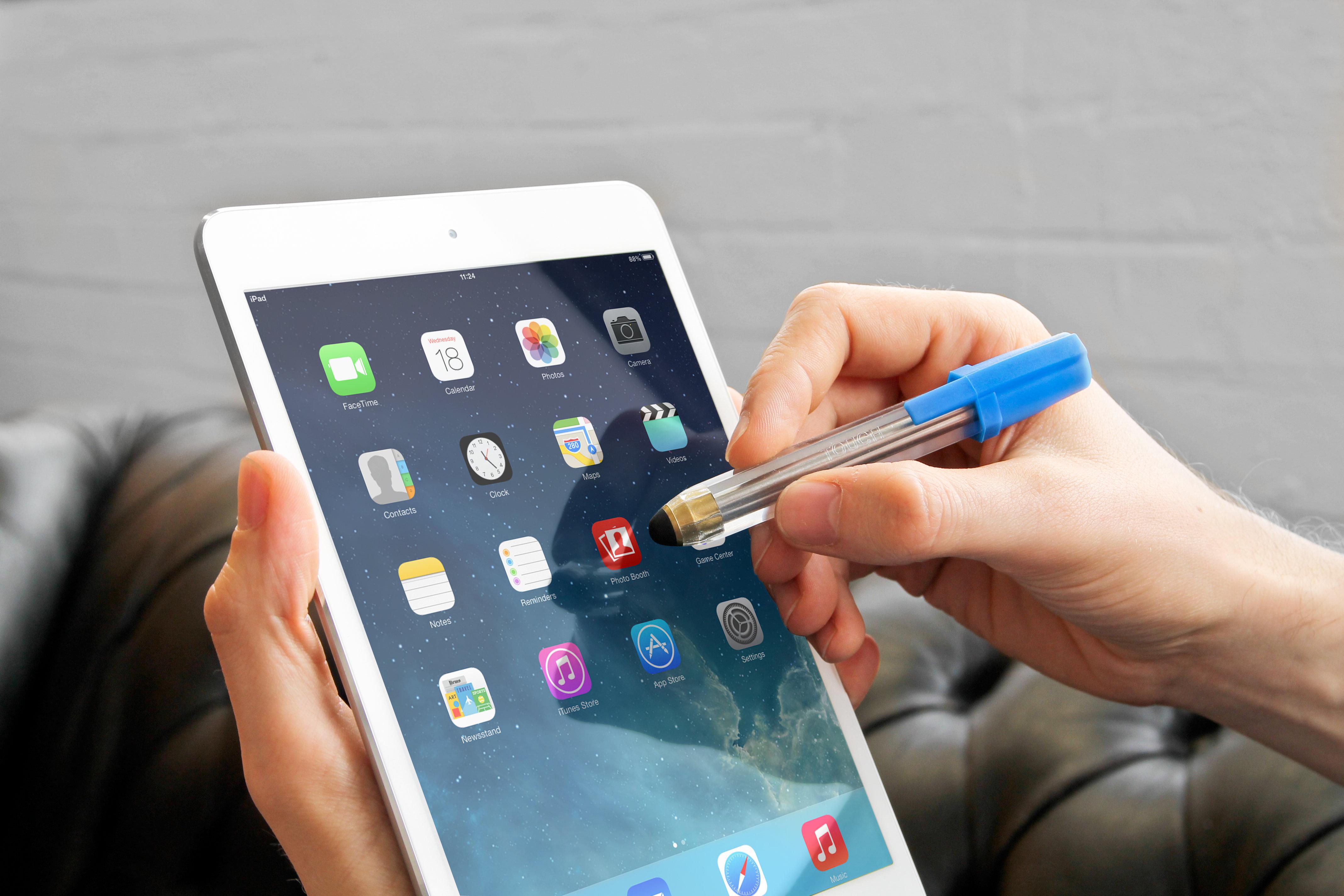 ipad writing pen