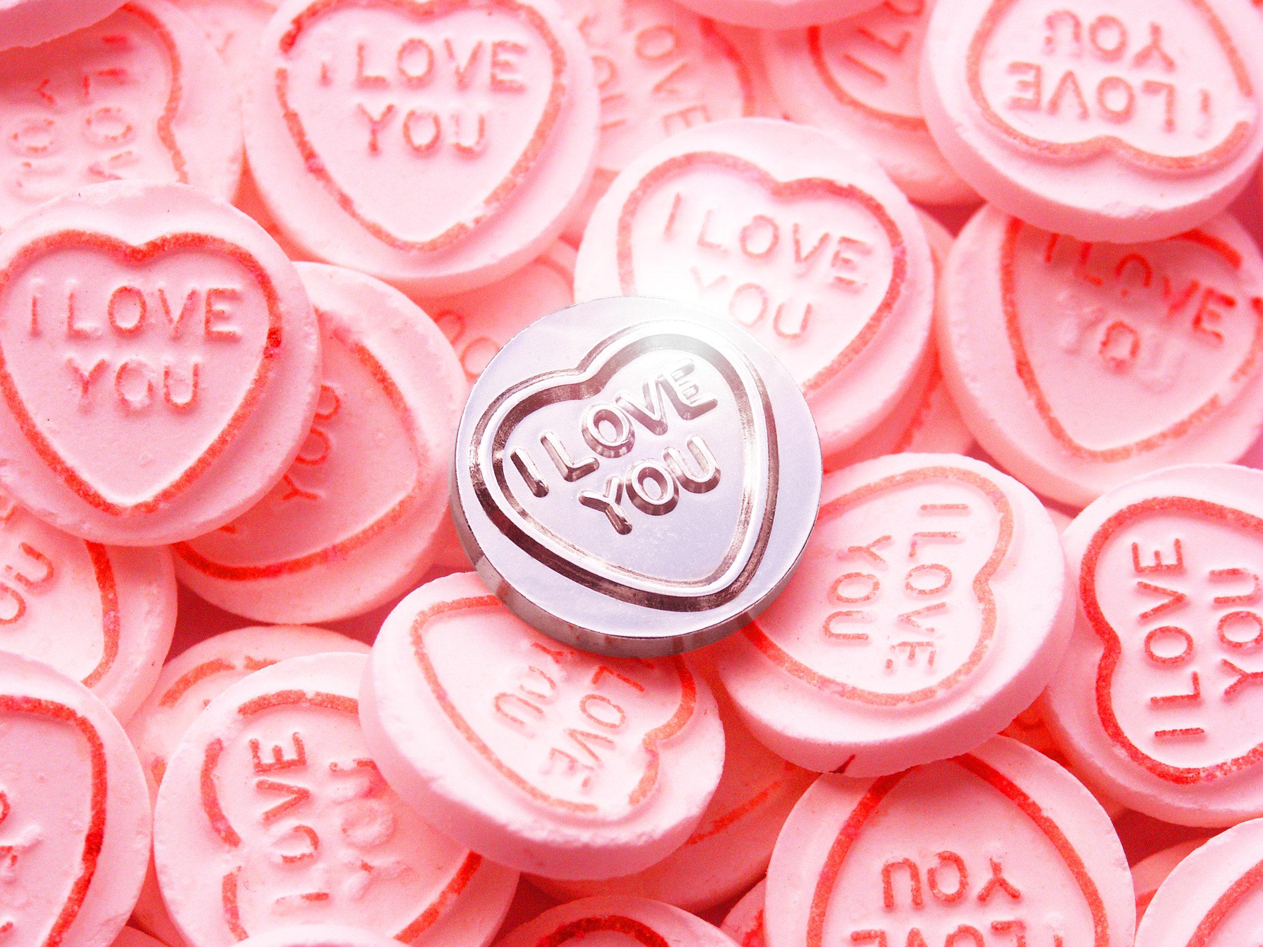 Silver Love Hearts Content Gallery Silver Replica Of The Classic