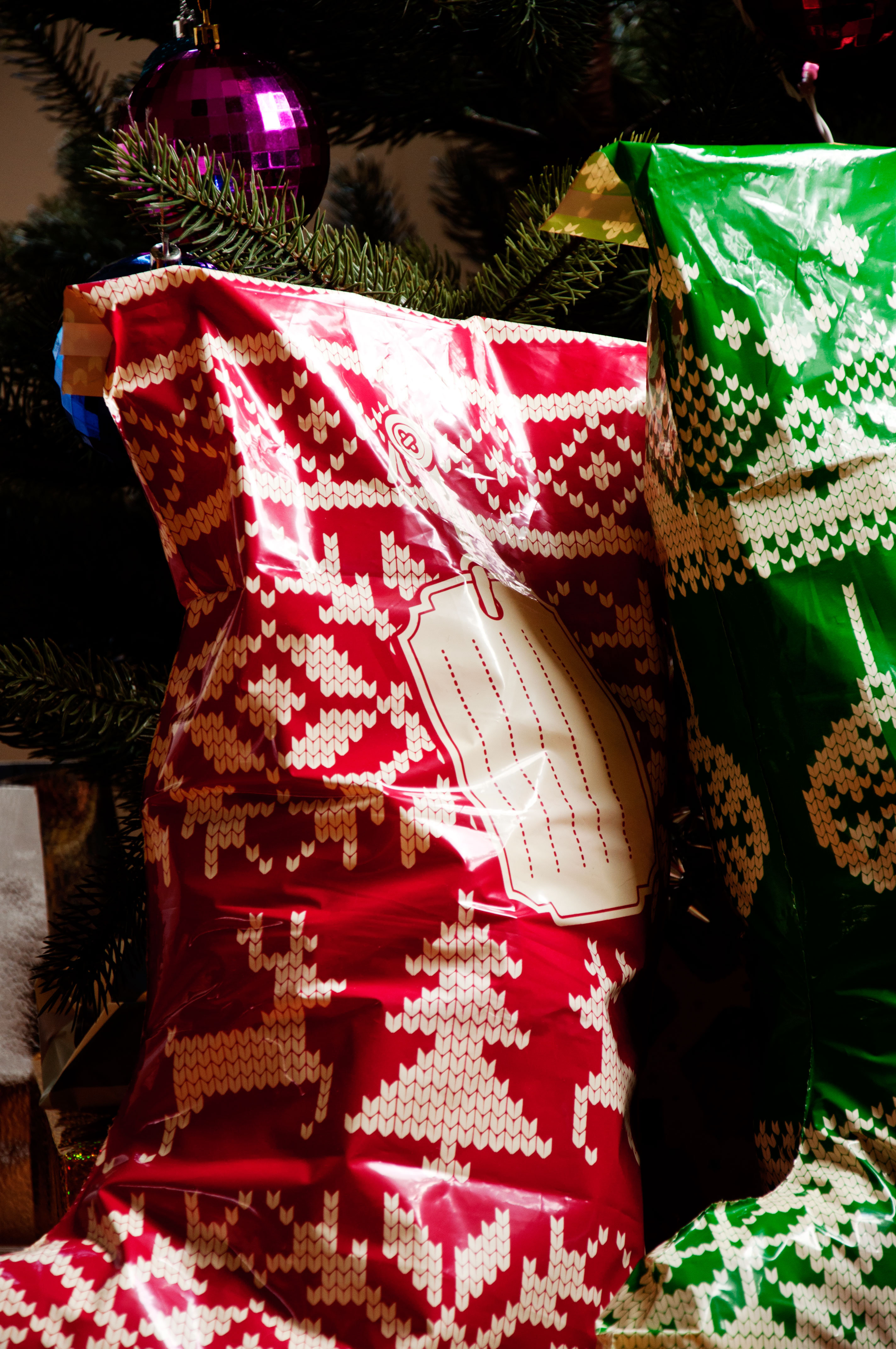 christmas stockings content gallery send gifts in stocking