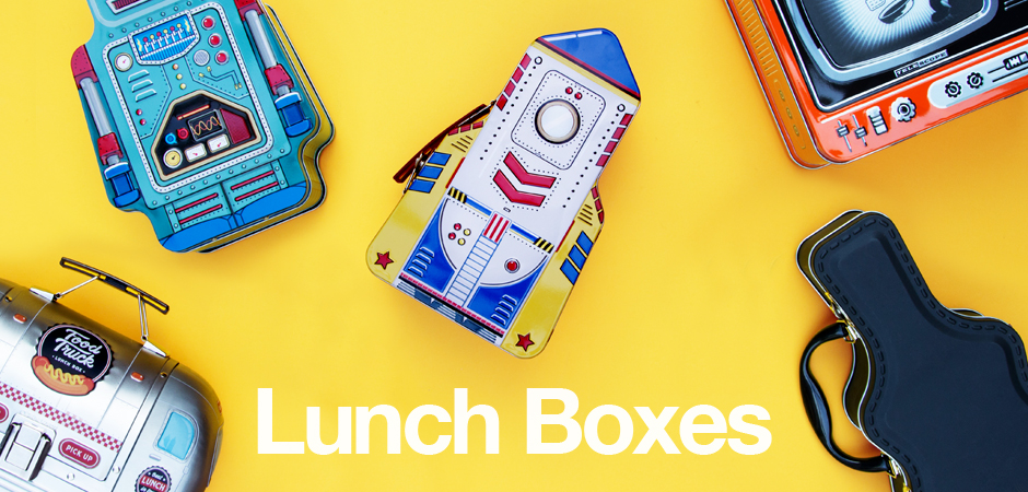 lunchboxes 2019