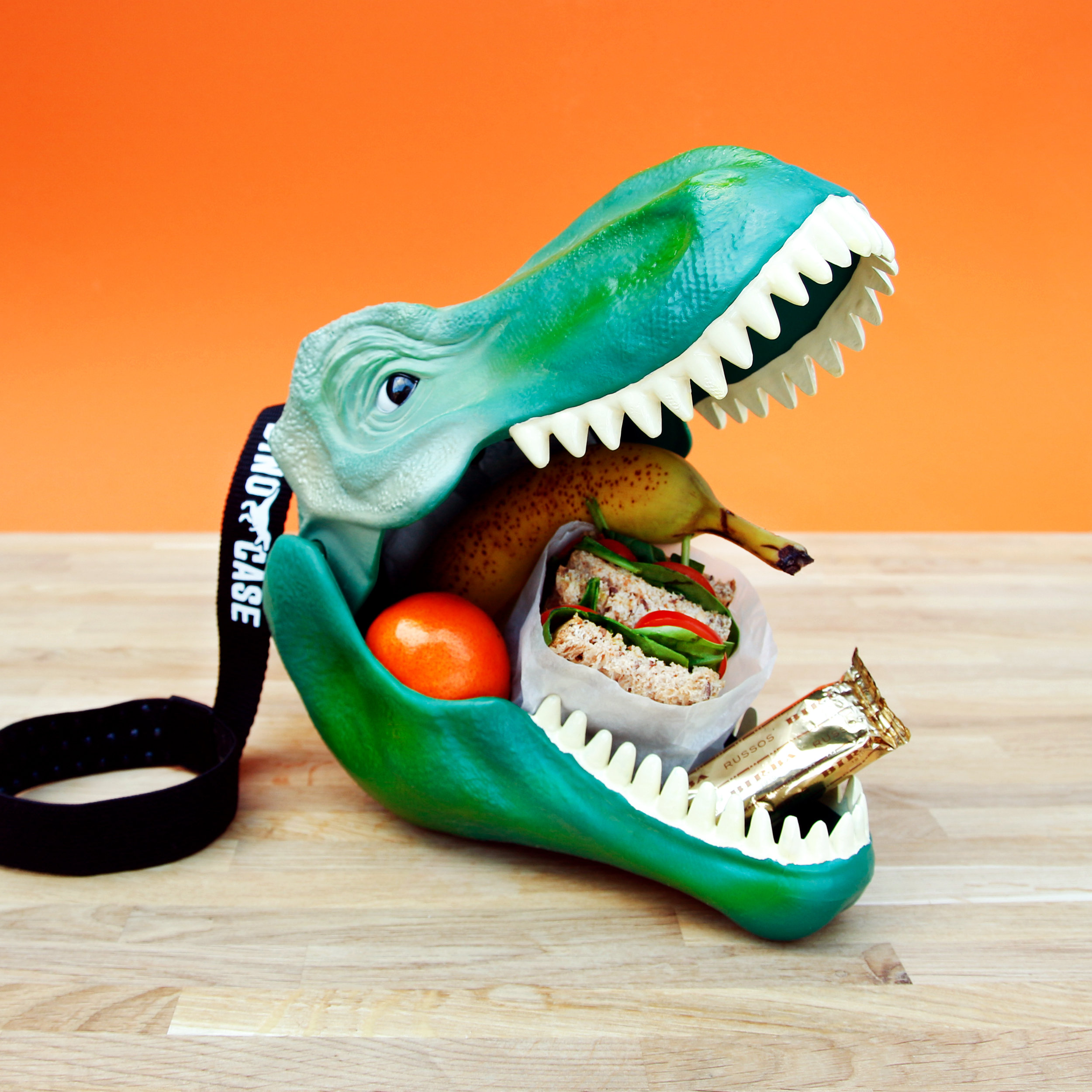 T-rex Kids Snack Box