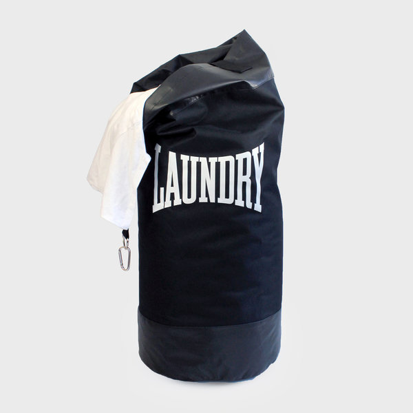 Punch Bag Laundry Turn A C