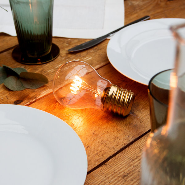 Cordless Table Top Light For Home Decor