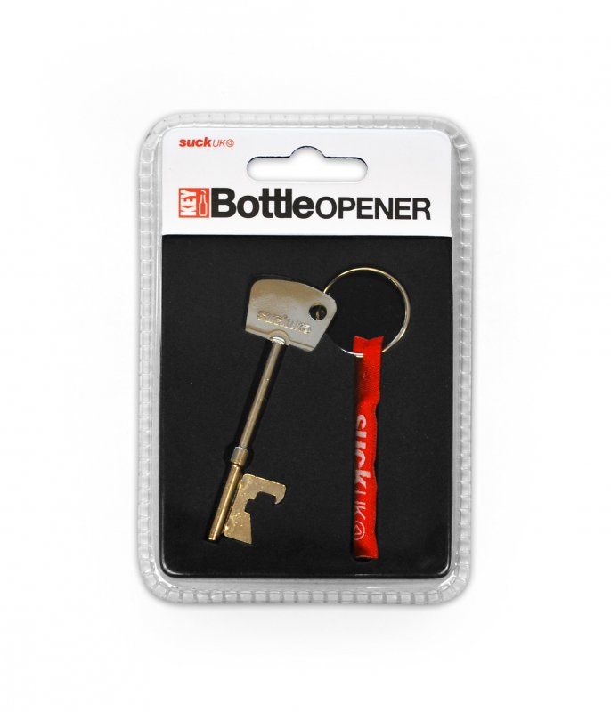 key bottle opener looks like a regular key opens bottles. Black Bedroom Furniture Sets. Home Design Ideas