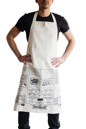 professional standard durable cooks apron