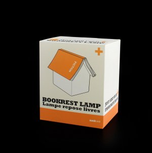 bookrest lamp pack bk1