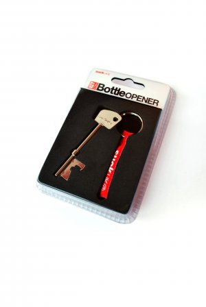 bottle key ring 029