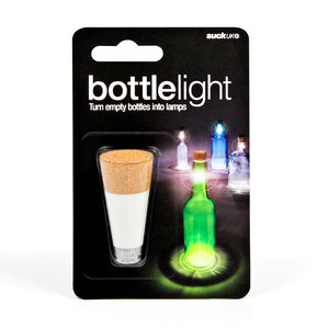 Bottle Light Packaging (single pack)