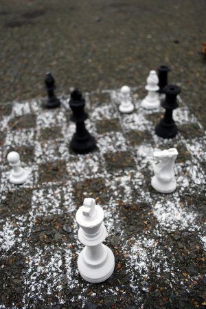 chess gaming