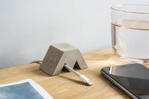 Designer office and desk accessories for professionals