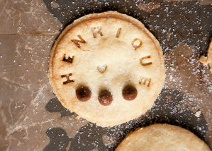 easy to use cookie stamp for the whole family