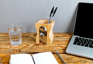 desk organiser ideas for office use