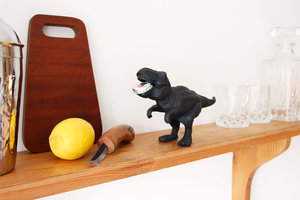 dinosaur bottle opener ornament