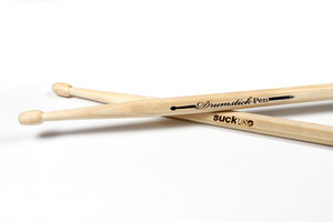 Drumstick ball pens for office drummers