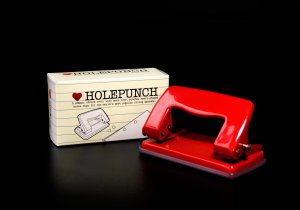 holepunch with pack bk