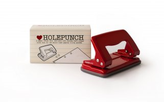 holepunch with pack