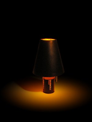 littlelight duracell
