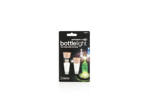 Bottle Light Packaging (twin pack)
