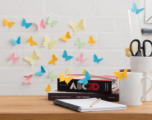 Office and school decoration and stationary essentials