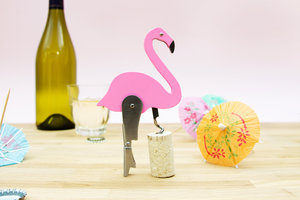 Women's bottle opener and corkscrew hen do gifts