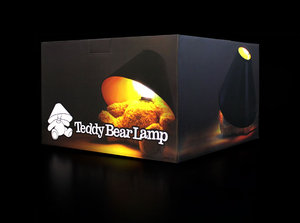 Teddy Light Box