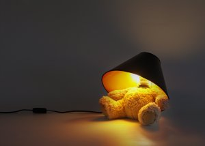 Teddy Bear Light
