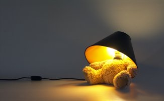 Teddybear Light