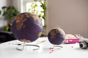 decorative globes