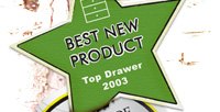 Best New Product 2003