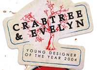Young Designer Of The Year 2004