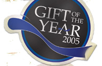 Gift Of The Year 2005