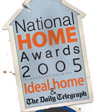 National Home Awards 2005